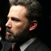 Ben Affleck à Paris sans Sienna Miller, sa partenaire de scènes sulfureuses
