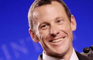 Après son cancer, Lance Armstrong... à nouveau papa !