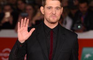 Michael Bublé abandonne les Brit Awards, priorité à son fils atteint d'un cancer