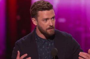 Justin Timberlake : Triomphant, il adresse un message adorable à son fils Silas