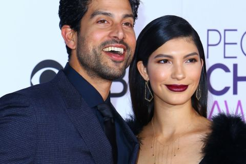 Adam Rodriguez (Les Experts, Magic Mike) papa pour la seconde fois