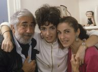 """Zabou Breitman """"orpheline"""" pleure la mort de sa mère peu après celle de son père"""