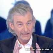 Gilles Verdez dézingue violemment Arthur et défend Cyril Hanouna !
