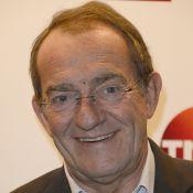 """Jean-Pierre Pernaut, un départ du 13h de TF1 ? """"Ça ne dépend pas que de moi"""""""