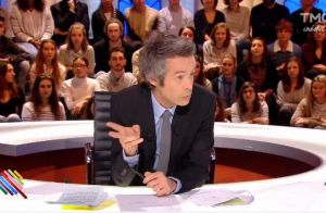 Yann Barthès se paie Cyrille Eldin :