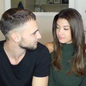 """Mélanie (Secret Story 10) """"enceinte"""" : L'incroyable révélation de Bastien !"""