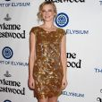 "Amy Smart au 9 ème Gala Annuel ""The Art Of Elysium"" à Culver City le 9 janvier 2016."
