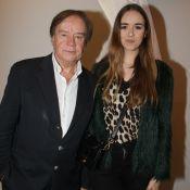 Daniel Lauclair fêté : Sa fille Alexandra, ses amis people et des tweets mortels