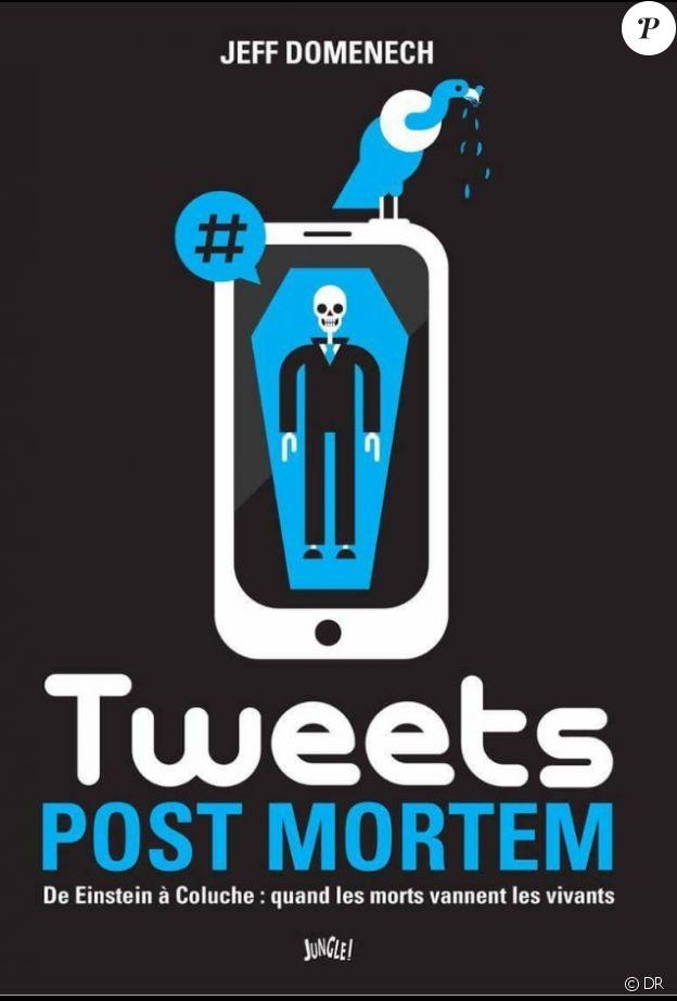 Jeff Domenech, Tweets post-mortem