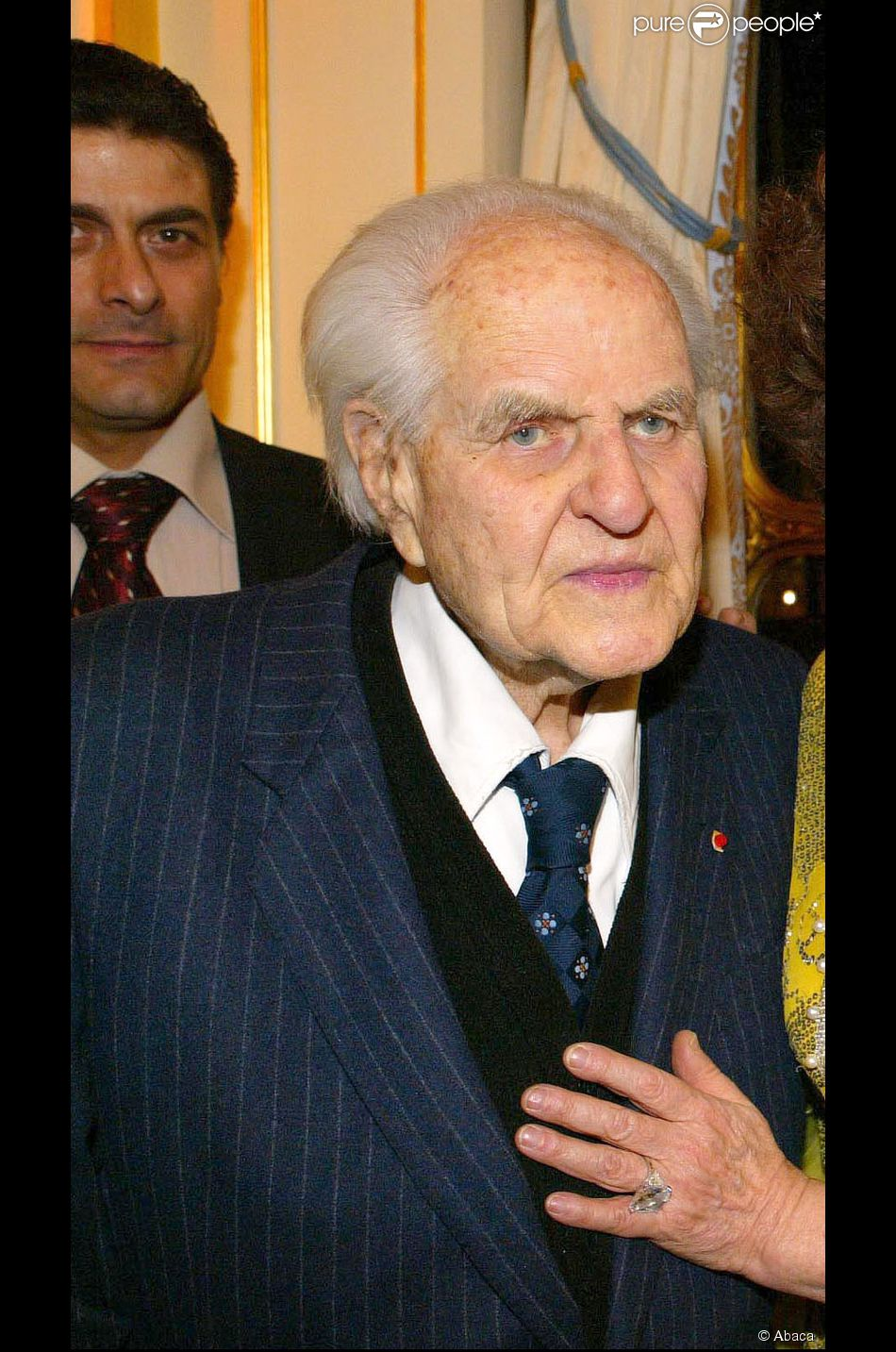 Robert Damiano 2 Jean Pierre Stretti Imperator Disco