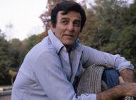 """Mike Connors : Mort du héros de la série """"Mannix"""" et cousin de Charles Aznavour"""