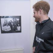 Prince Harry : Protecteur sur tous les fronts, l'héritier de Lady Di se donne