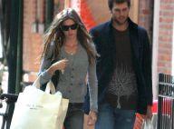 Fiançailles de Gisele Bündchen et Tom Brady : la famille dément...