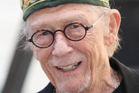 John Hurt est mort : La star d'Elephant Man et Harry Potter a succombé...
