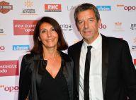 Michel Cymes en couple, Barbara Cabrita... Soirée chic pour le Prix d'Amérique