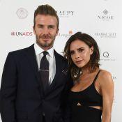Victoria et David Beckham : Le couple star a renouvelé ses voeux de mariage