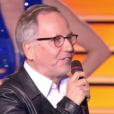 Le discours de Fabrice Luchini lors des Globes de Cristal. Sur C8, le 30 janvier 2017.