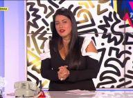 """Ayem Nour (Mad Mag), lourdement draguée, se dévoile : """"Je suis en couple"""""""