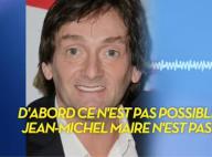 Jean-Michel Maire dragué par Pierre Palmade ? La réponse cash de l'humoriste