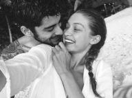 Gigi Hadid victime d'un coup de blues : son chéri Zayn Malik lui manque