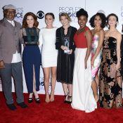 Grey's Anatomy : Une actrice quitte la série !