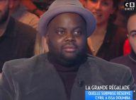 Issa Doumbia : Sa perte de poids mise en doute, il réplique en photo !