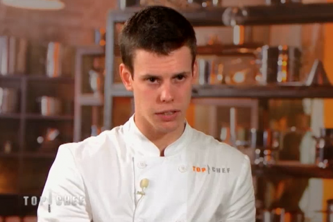 Top Chef 2017 : L'attitude inacceptable de David sévèrement critiquée !