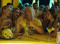 "EXCLU – Jean Dujardin : ""Dieu de la Mer"" dans une scène coupée de Brice 3"