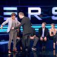 "Rayane Bensetti volé - ""Diversion"", vendredi 3 février 2017, TF1"