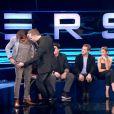 "Rayane Bensetti volé par Fred - ""Diversion"", vendredi 3 février 2017, TF1"