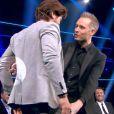 "Rayane Bensetti - ""Diversion"", vendredi 3 février 2017, TF1"