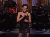 """Kristen Stewart, """"tellement homo"""", fait son coming-out et provoque Donald Trump"""