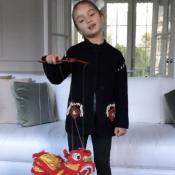 Ivanka Trump : À 5 ans, sa fille Arabella chante en chinois et fait le buzz