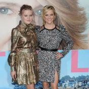 Reese Witherspoon et sa fille Ava, copies conformes glamour face à Nicole Kidman