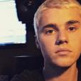 Justin Bieber est de retour sur Instagram. Il a publié une photo de lui en studio, le 8 février 2017