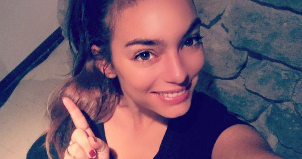 Selfie Alma Hanlon naked (71 photo) Cleavage, Twitter, butt