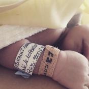 Guillaume Foucault (DALS) : Papa pour la première fois d'un petit garçon