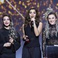 LEJ a reçu la Victoire de la Musique 2017 de la Révélation scène de l'année le 10 février 2017.