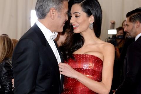 George Clooney bientôt papa : Sa maman raconte l'annonce de la nouvelle