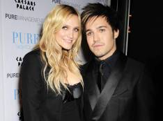 PHOTOS : Ashlee Simpson et Pete Wentz... oh la belle blonde !