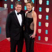 Hugh Grant, Emily Blunt, Jamie Dornan... Des couples divins aux BAFTA 2017
