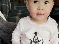 Chrissy Teigen et John Legend : Leur fille Luna gâtée par North et Saint West...