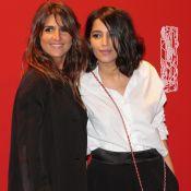 """Géraldine Nakache comblée par sa """"soeur"""" Leila Bekhti : """"Tu réchauffes ma vie"""""""