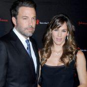 Jennifer Garner : Enfin prête à officialiser son divorce avec Ben Affleck !