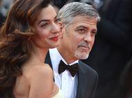 """Amal et George Clooney bientôt parents : """"C'est une double bénédiction"""""""
