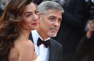 Amal et George Clooney bientôt parents :