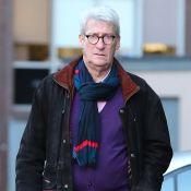 Jeremy Paxman : L'icône de la BBC quitte sa compagne pour une autre, très jeune