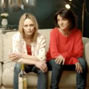 """Vanessa Paradis et son délire avec Florence Foresti : """"Ça m'a fait peur..."""""""