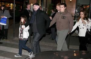Jett Travolta : la cause de sa mort connue avec certitude...