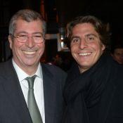 Patrick Balkany : Son fils Alexandre est en prison !